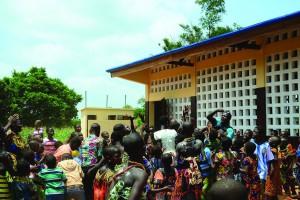 Projet Komla fête ses 10 ans