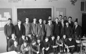 Rhéto 1965
