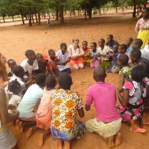 Nouveau projet solidaire au Togo
